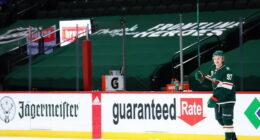 The Minnesota Wild and Kirill Kaprizov may be at another stalemate. The Ottawa Senators and Brady Tkachuk still talking eight-years.