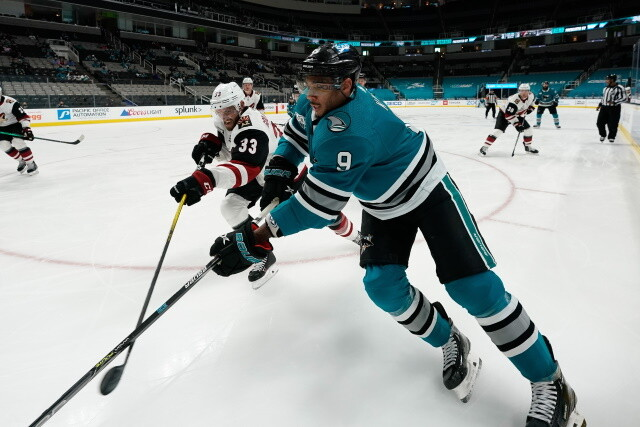Evander Kane cleared from gambling allegations, under another allegation. The Blues add to staff. Alex Chiasson heading to the Canucks camp.