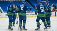 Vancouver Canucks season primer