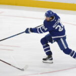 NHL News: Coyotes, Blue Jackets, Luoto, Matthews, and Kesler