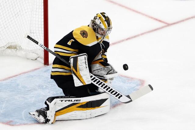 2021-22 Top 10 Boston Bruins Prospects