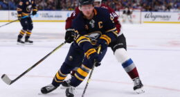 Elliotte Friedman and Jeff Marek touch on Jack Eichel speculation involving the Colorado Avalanche and the Vegas Golden Knights.