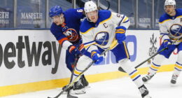 Jack Eichel trade rumors: The New York Rangers appear to be out on the Jack Eichel trade front, so where could he end up?