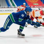 NHL News: Waiver List, Canucks-Panthers Trade, Blackhawks and Hurricanes