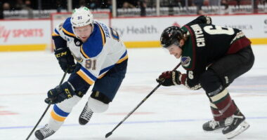 Vladimir Tarasenko, Jack Eichel's situations could drag out for a while. Montreal Canadiens GM Marc Bergevin holds the leverage.