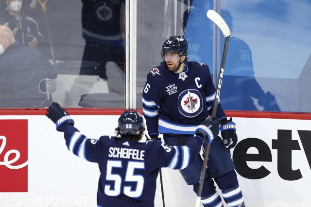 NHL News: Jets, Penguins, Blues, Golden Knights and Kraken