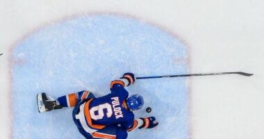 Ovechkin 5th all-time in scoring. Bettman on ESPN. Oilers sign Sceviour. Lehtonen heading back to Europe. Islanders extend Ryan Pulock