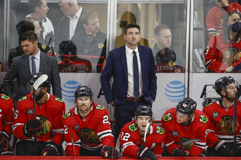 NHL Rumors: Chicago Blackhawks, and the Ottawa Senators